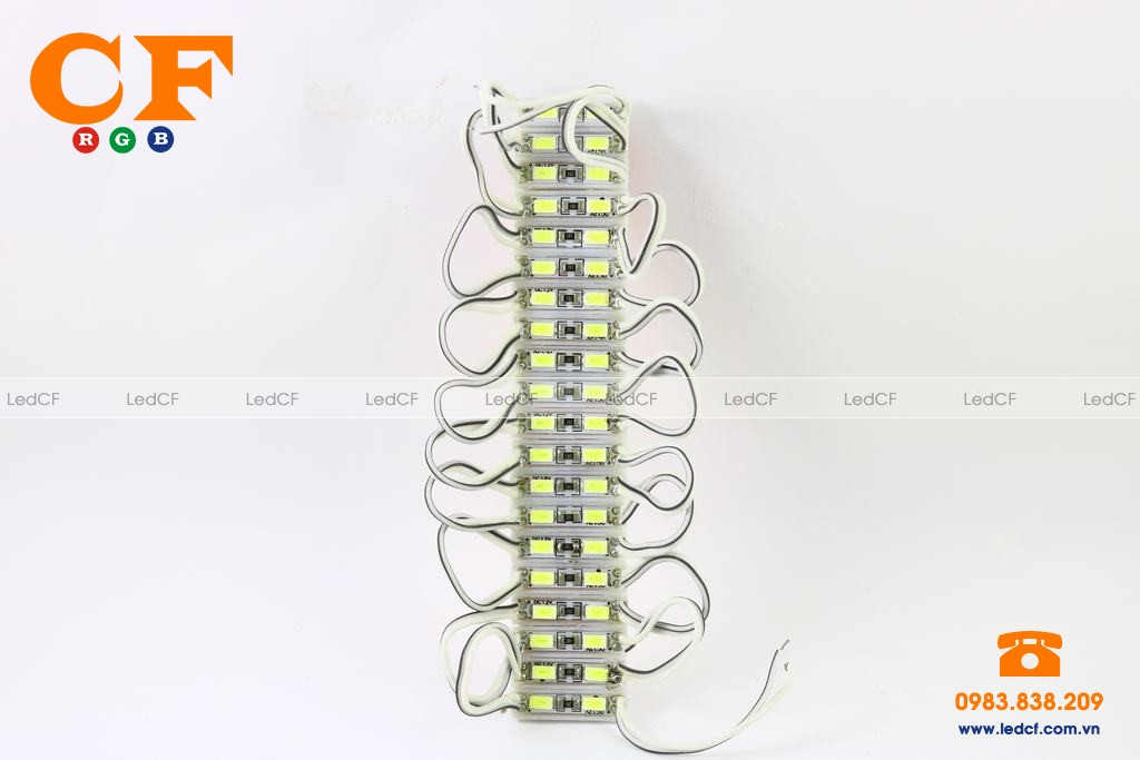Led hắt 2607 winning