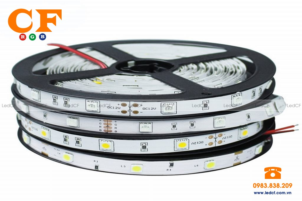 Led dây dán full color 6803