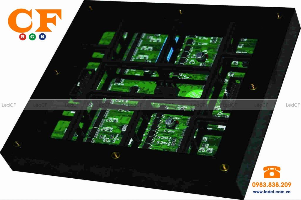 Led màn hình P4 ngoài trời